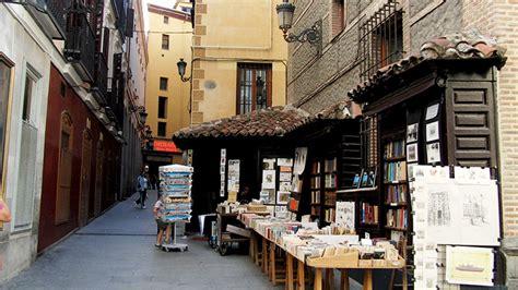 libreria san librer 237 a san gin 233 s en madrid