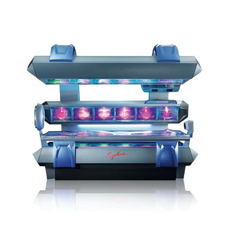 ergoline tanning beds ergoline open sun 1050 sun spa wellness
