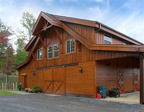 horse barn with loft apartment the denali barn apartment 24 barn apartment pinterest 17 best images about luxury barns on pinterest horse