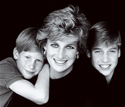 princess diana sons princess diana quot with her blessings and eternal love
