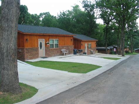 grand lake ok vacation rentals cabins and lodging