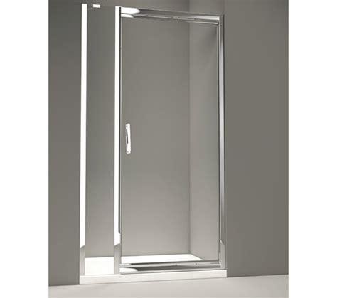 In Fold Shower Door Merlyn 8 Series 900mm Infold Shower Door With 1 Inline Panel