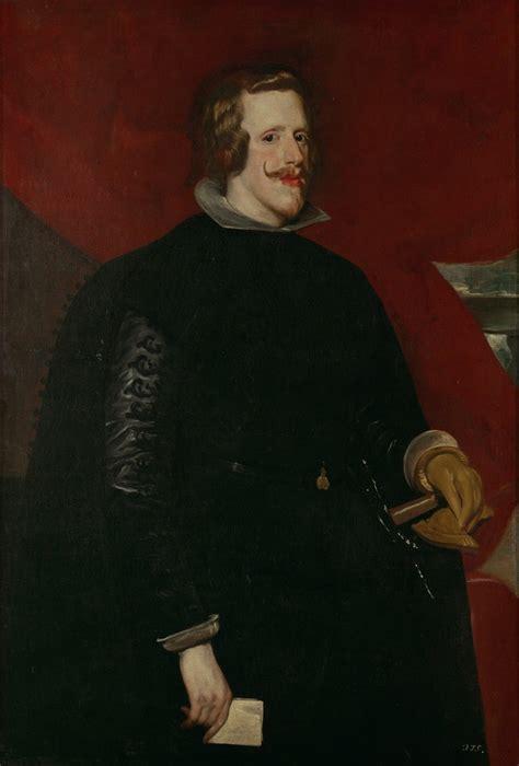 diego velazquez biography in spanish diego vel 225 zquez portrait of philip iv of spain ca 1638