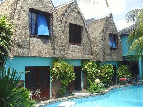 sanur bungalows bintang bungalows sanur bali hotel reviews and pictures