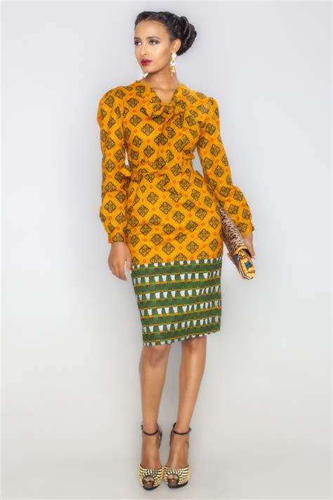 fashion styles pinterest sanaa aku dress latest african fashion african prints