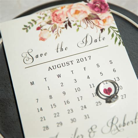 Save The Date Wedding by Save The Date