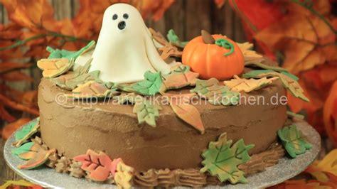 helloween kuchen k 252 rbis schokoladen torte torte