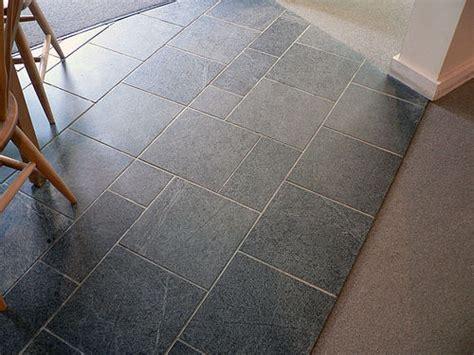 Soapstone Floor soapstone tile floor no flickr photo
