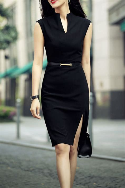 best black dress best 25 dress black ideas on heels for black