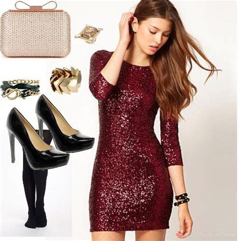 fashion for new year trendy and stylish new year s 2017