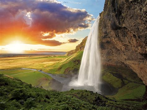 most beautiful waterfalls 15 most beautiful waterfalls in the world photos cond 233