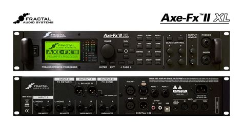 tutorial axe fx 2 mothership of tone high end multi effects tone report