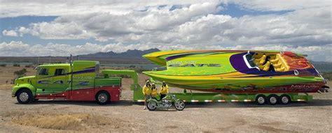 truck boat boat truck combo 30