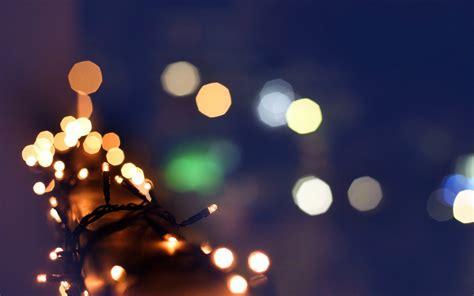 Christmas City Lights Tumblr Wallpaper Winter Lights