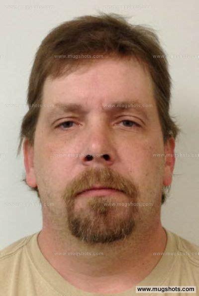 Logan County Il Court Records Toby E Mathias Mugshot Toby E Mathias Arrest Logan County Il