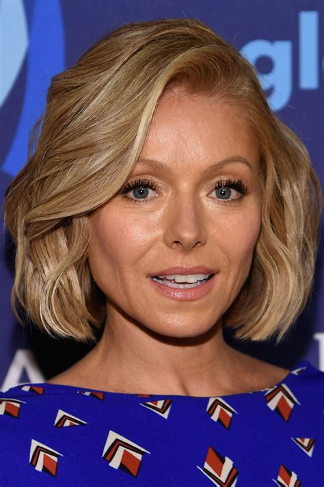 kelly rippa 2015 kelly ripa vip red carpet suite at the 26th annual glaad