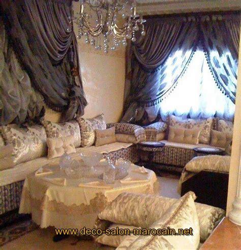 salon marocain de luxe 233 quipement d 233 co salon