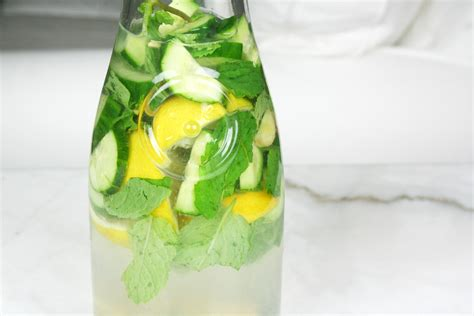 Does Absolute Detox Drink Work by Simple Daily Detox Water Recipe Aka Sassy Water