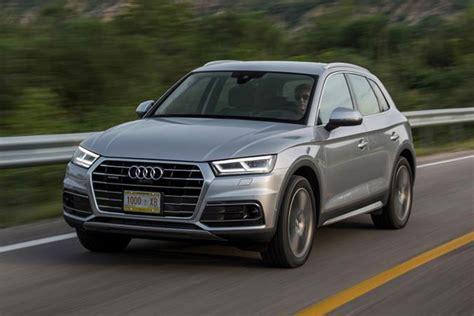 Audi Q5 Diesel by Audi Q5 2 0 Tdi Diesel 2017 Review Automotive News