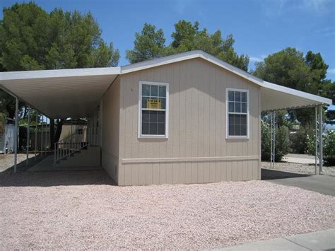 2007 palm harbor lot 353 desert pueblo mobile homes