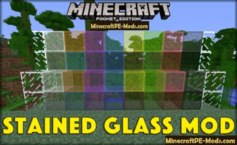 colored glass minecraft stained glass minecraft www pixshark images