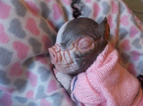 dolls animals reborn hybrid dolls mythical animal monkey
