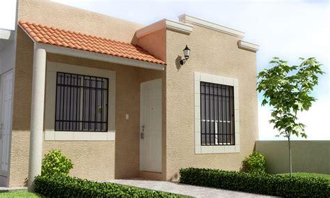 fachadas de casas peque as 3 casas coloniales modernas sencillas con fachadas para