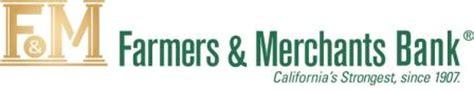 farmers and merchants bank locations farmers merchants bank honors exemplary leaders at