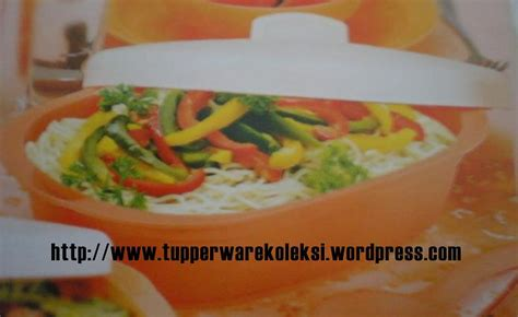 Bread Lover Tupper Ware Asli serving collection tupperware mewarnai hidup anda