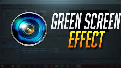 sony vegas pro green screen tutorial green screen effect sony vegas pro 14 tutorial youtube