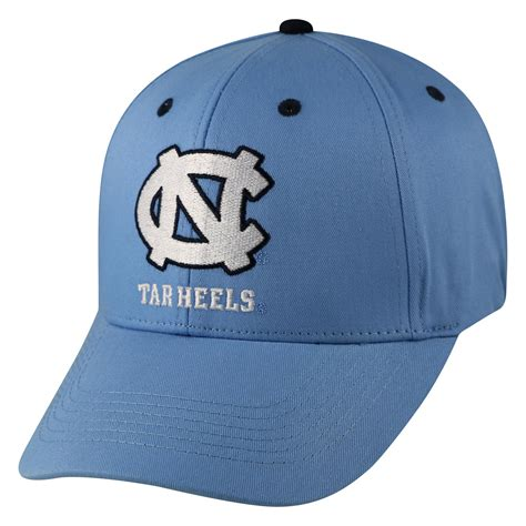 ncaa s baseball cap carolina tar heels