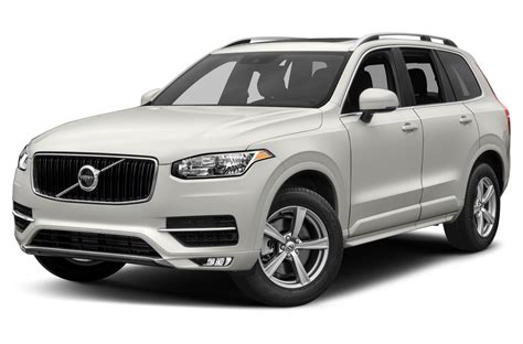 volvo xc price  reviews safety ratings features