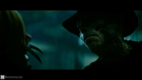 Nightmare On Elm by A Nightmare On Elm 2010 Trailer A Nightmare On