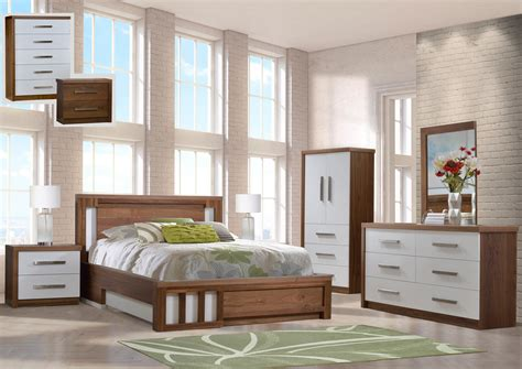 chambre meubl馥 mobilier chambre 224 coucher en noyer chambre 224 coucher