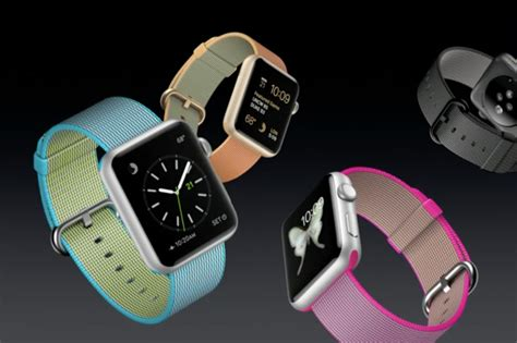 Apple Milanese Loop Army Style Baru apple gets a price cut to 299 along with new bands