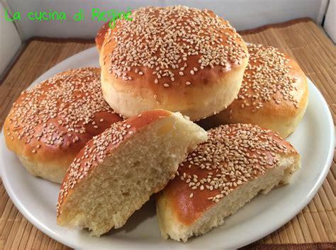 ricetta per hamburger fatti in casa ricerca ricette con hamburger buns ricetta