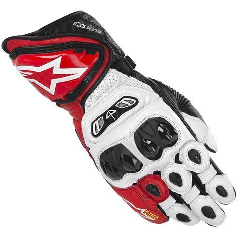 alpinestar gp tech guantes alpinestars gp tech n bl r 183 motocard
