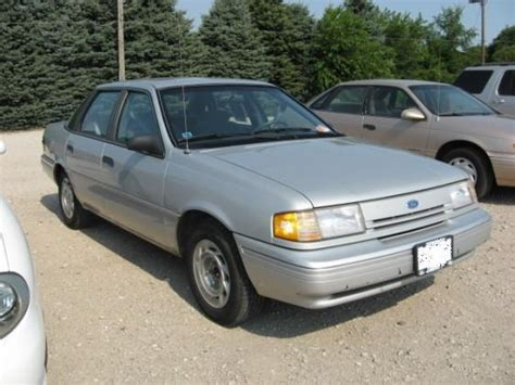 1984 ford tempo overview cargurus 1994 ford tempo overview cargurus
