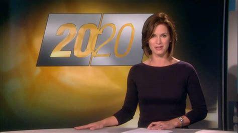 Elizabeth Vargas Drunk On 2020 | wxyz hd 7 1 elizabeth vargas 2009 09 11 youtube