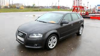 2011 Audi A3 2011 Audi A3 Sportback 8p Pictures Information And
