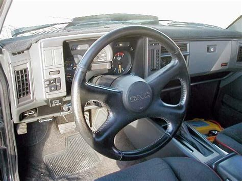 gmc sonoma interior 1992 gmc sonoma interior pictures cargurus