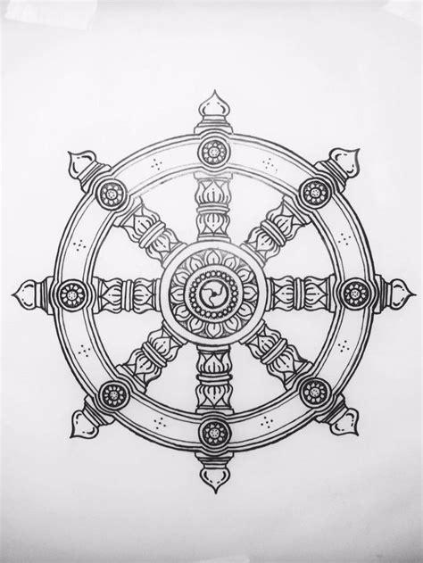 path tattoo designs 25 best ideas about buddhist tattoos on