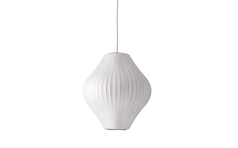 Dwr Lighting by Nelson Pear Pendant L Design Within Reach