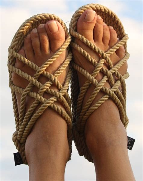 Handmade Rope Sandals - best 25 rope sandals ideas on michael kors