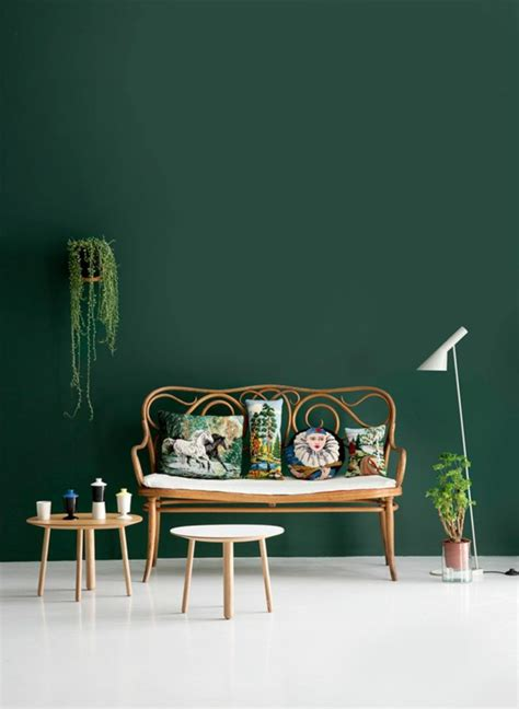 green painted walls 60 fresh paint ideas for wall paint in green fresh design pedia