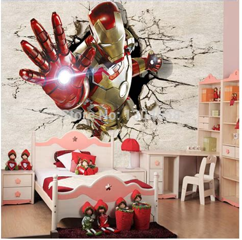 iron man bedroom wallpaper offers picture more detailed picture about