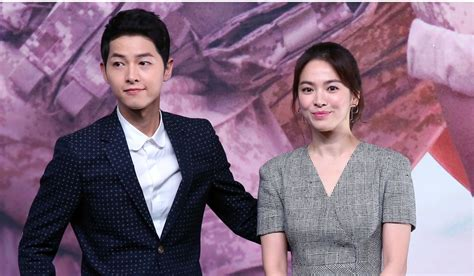 Wedding Song Indonesia 2017 by 15 Momen Manis Song Joong Ki Song Hye Kyo
