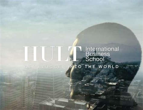 When Does The Hult Mba Start by Hult International Business School Masters Overview 2012