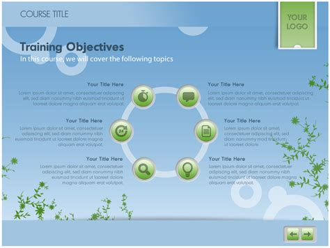 storyline templates free free elearning templates all of our templates are free