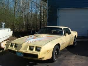 79 Pontiac Trans Am For Sale 79 Pontiac Trans Am For Sale